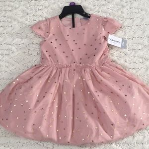 Gorgeous Holiday Dress Baby Girl Size 24 Months